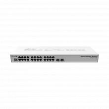Crs32624g2splusrm Mikrotik Switch Sistema Operativo Dual 24