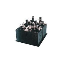 Db43684b Db Spectra Combinador DB SPECTRA En Panel /Rack 19