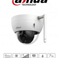 DHT0040036 DAHUA DAHUA IPC-HDBW1435E-W-S2 - Camara IP Domo W