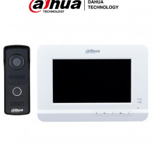 DHT2170001 DAHUA DAHUA KTA01- Kit de Videoportero Analogico/