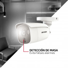 Ds2ce12d0tpirl Hikvision Bullet TURBO 2 Megapixel 1080p /