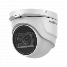 Ds2ce76u1titmf Hikvision Eyeball TURBOHD 4K 8Megapixeles /