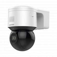 Ds2de3a404iwde Hikvision PTZ IP 4 Megapixel / 4X Zoom Optico