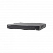 Ds7232hqhik2 Hikvision DVR 4 Megapixel / 32 Canales TURBOHD