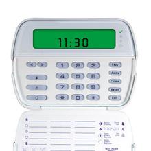 DSC1170005 DSC DSC RFK5501 - POWER Teclado Iconos con Recept