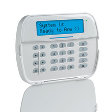 DSC1170007 DSC DSC HS2LCDN - Teclado Cableado LCD Alfanumeri