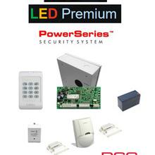 DSC1170026 DSC DSC POWER-LED- Paquete Power con / Panel PC18