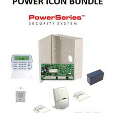 DSC1170027 DSC DSC POWER-ICON- Paquete Power con panel PC183