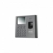 DSK1A802EFB Hikvision Reloj Checador AUTONOMO o con SOFTWARE