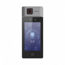 DSK1T671TM3XF Hikvision Biometrico para Acceso con Reconocim