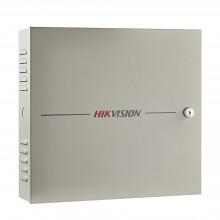 Dsk2604t Hikvision Controlador De Acceso / 4 Puerta / 8 Lect