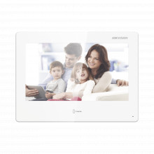 Dskh9310wte1 Hikvision Monitor Touch IP / WiFi / ANDROID 7 /