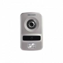 Dskv8102ip Hikvision Videoportero IP Con Llamada A Smartphon