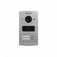 DSKV8202IM Hikvision Frente de Calle IP 1.3 Megapixel / Lect