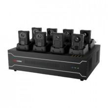 Dsmds0012311 Hikvision Estacion De Descarga Para Camaras Cor