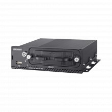 Dsmp5604 Hikvision DVR Movil 1080P / 4 Canales TURBO 4 Can