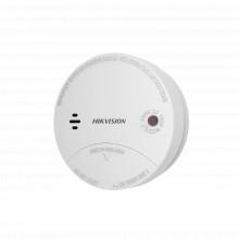 Dspd1smkw Hikvision AX HUB Detector De Humo Inalambrico /