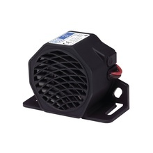 Ea5200 Ecco Alarma De Reversa De Multi-frecuencia12-24 V