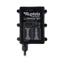 Eco4plus3gt Ruptela Localizador Vehicular 3G Con Proteccion
