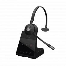Engage65mono Jabra Engage 65 Mono Con Conexion DECT Y USB I