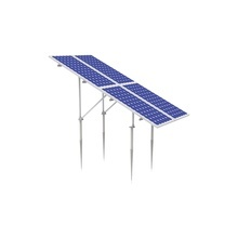 Eplgm022x2 Epcom Powerline KIT 2X2 Montaje En Tierra Con T