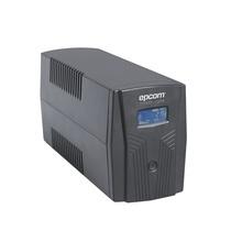Epu500lcd Epcom Power Line UPS Con Mas Potencia De 500VA / 3