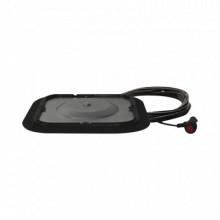 EZ7185VMK Ecco Kit de montaje de iman de vacio estrobos/gira