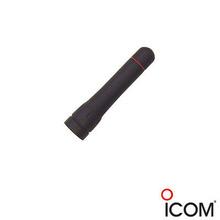 Fasc73us Icom Antena Recortada Para Radio Portatil UHF 450-4
