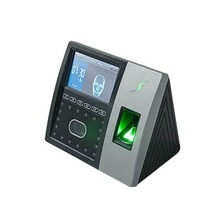 Fcx Zkteco - Accesspro Terminal De Reconocimiento Facial Con