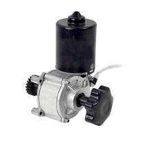 Fjcmotor Liftpro Motor De Refaccion Para Barreras Vehiculare