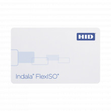 Fpisossscna0000 Hid Tarjeta FLEX INDALA tarjetas y tags