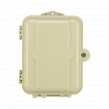 Fpone3 Panduit Gabinete Pasivo De Fibra Optica Para 32 Acop