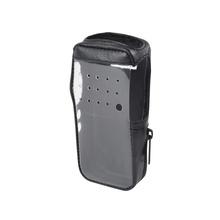 Fsmtxr50a Syscom Funda Reforzada De Piel Para Radios TX-R50A