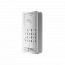 Gds3705 Grandstream Audioportero IP SIP Antivandalico Ap