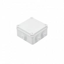 Gw44024 Gewiss Caja De Derivacion De PVC Auto-extinguible Co
