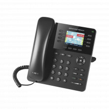 Gxp2135 Grandstream Telefono IP SMB PoE 8 Lineas 4 Teclas De