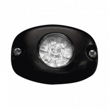 HB6PAKRW Code 3 Lampara Oculta de LED Serie HB6PAK color dua