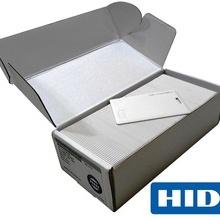 HID069016 Hid HID PROXCARDII - Paquete de 100 tarjetas de pr