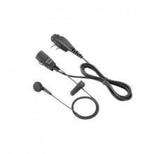 Hm166la Icom Microfono-Audifono De Solapa microfono - audifo