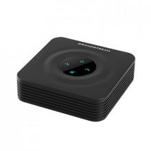 Ht802 Grandstream Adaptador De Telefono Analogico ATA De 2