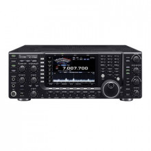 Ic770012 Icom Radio Movil HF/50 MHz De Escritorio Modos De