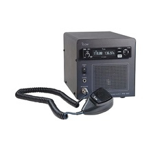 Ica220b Icom Radio Movil Aereo Base Con Fuente De Poder PS-