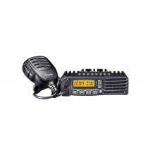 Icf6123d70 Icom Radio Movil Digital NXDN Con Pantalla 45 W