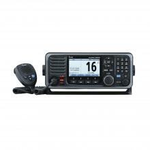 Icgm600 Icom Radio Movil Marino En Banda De VHF Rx 156.025