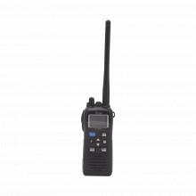 Icm73plus Icom Radio Portatil Marino De 6W Con Funcion De G