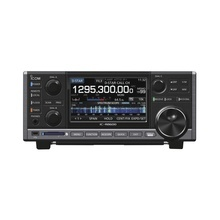 Icr8600 Icom Receptor En Ancho De Banda De 10kHz A 3GHz Par