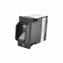 Ictcb5 Ict Interruptor/ Breaker Magnetico-Hidraulico De 5 Am