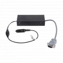 Inxrk Epcom Industrial Interfaz De Conexion NXRadio Para Rad