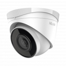 Ipct241h Hilook By Hikvision HiLook Series / Turret IP 4 Meg