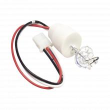 K8107159a Federal Signal Industrial Tubo Estroboscopico Para